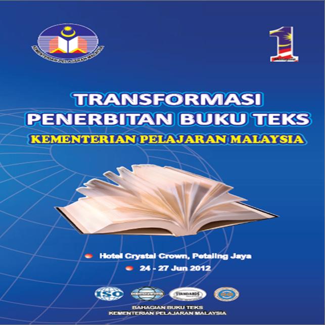 Transformasi Penerbitan Buku Teks KPM